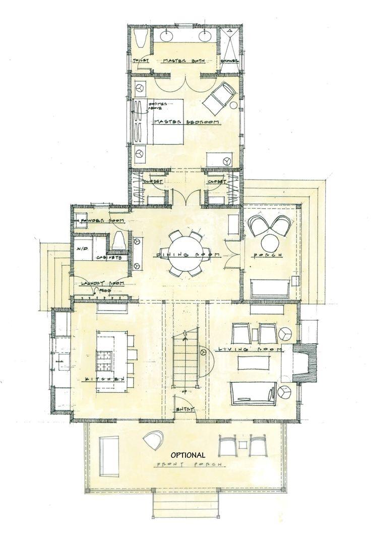 523 best Floor Plans images on Pinterest | Floor plans ...