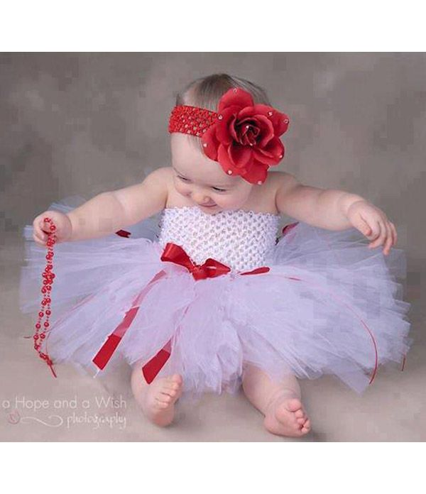 #Buy #Price : Rs 1650 & US$ 44 #Age #3-4yr #Red #Short #Tutu #Dress For #Baby #Girls (TuTu:TT09) @ArtistryC.in  #Dress  #Fashion #Kids http://www.artistryc.in/productdetails.aspx?page=category&&procode=APR-00879&&scat=ASCAT-00117