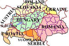 Kingdom of Hungary / Austria-Hungary / Austro-Hungarian Empire / Hungary MAPS