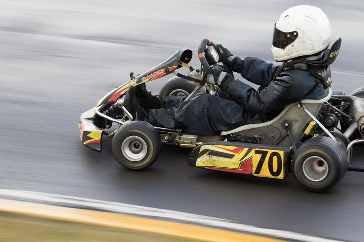 Pro Max Challenge - Round 5  #KartSports #Karting #Sports