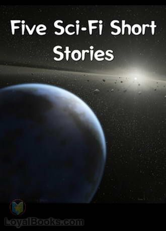 Five Sci-Fi Short Stories by H. Beam Piper by H. Beam Piper