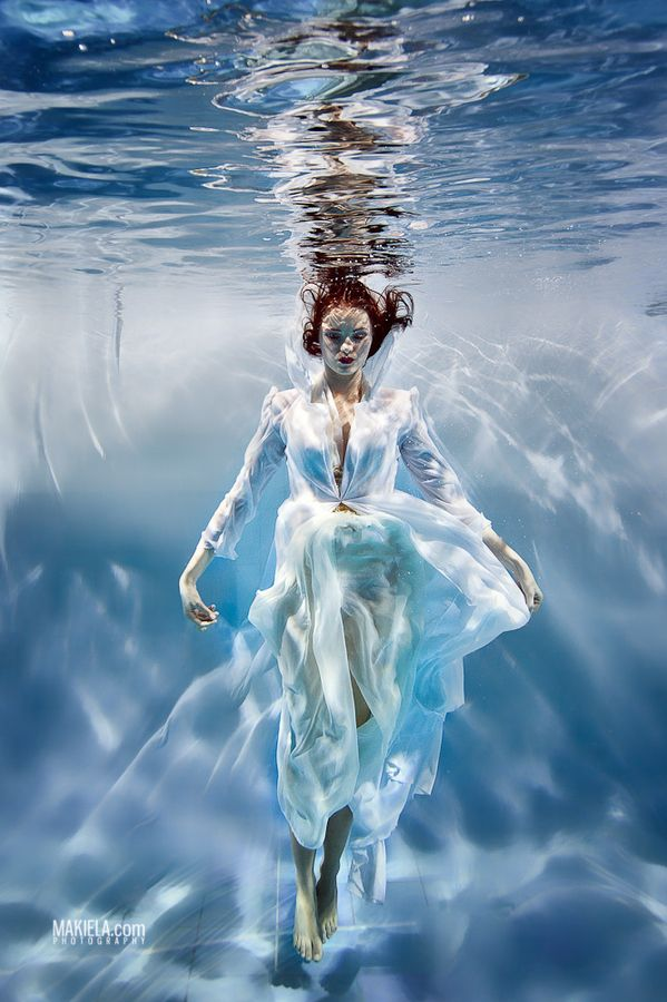 Underwater Beauty