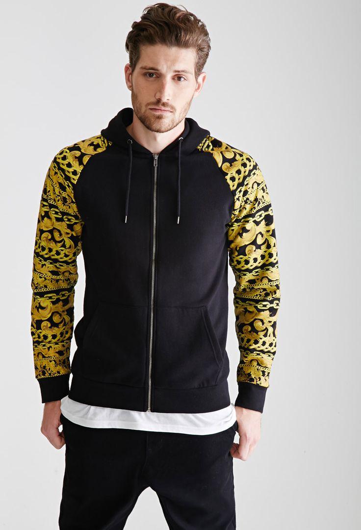 103 best Men's hoodies images on Pinterest   Men's hoodies ...