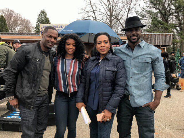 The Coltons get the reboot treatment for episode 16 of new MacGyver.
