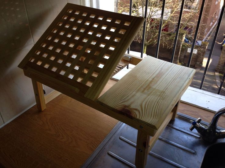 best wood projects  on Pinterest
