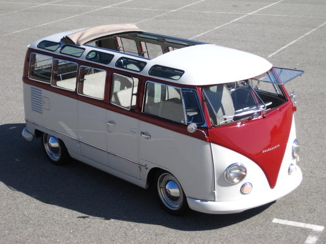 138 best 21 Window VW Combi images on Pinterest | Volkswagen bus, Vw