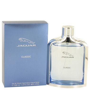 Jaguar Classic by Jaguar Vial (sample) .05 oz