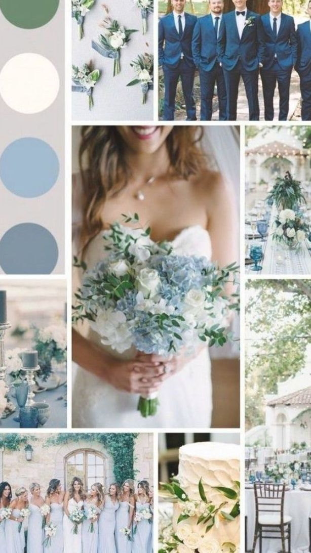 Wedding Color Trends 2019 Neutral Spring Wedding Color Ideas Spring Wedding Ideas Help Spri In 2020 Wedding Color Trends Spring Wedding Colors Green Spring Wedding