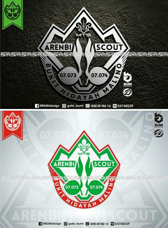"#NOTfree #COMISSIONwork ""ARENBI SCOUT - MTs.Bukit Hidayah Malino - 07.073-07.074"" LOGO CREATION By BUMI Design ""Make AWESOME Everything in Your Mind At BUMI Design"" Info : FB : BUMI Design Call/WA/LINE : +6285 397 054 114 BB : D574ED39 IG : gata_bumi  #BUMIdesign #BUMIadvertising #BUMIsablon #bajuBUMI #ScreenPrinting #MyWORKmyHOBBY #LOGO #DESIGN #Tshirt #Merchandise #sablon #DistroCloth #LocalBrand #SoutCelebes #ArenbiScout"