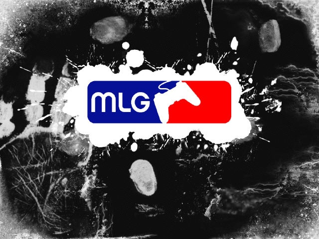 MLG. #gamerforlife