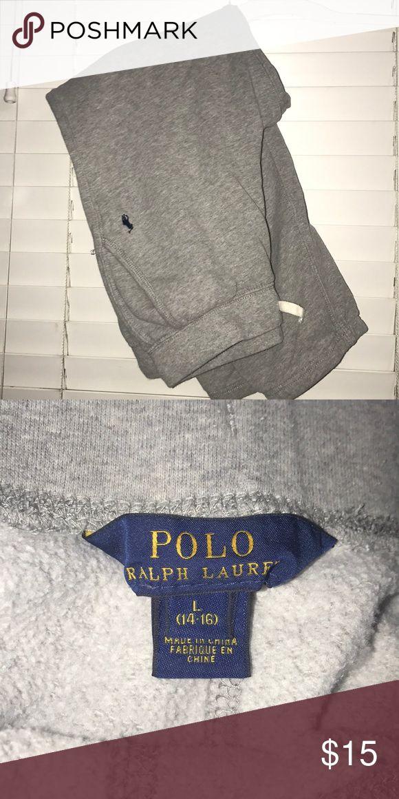 Polo Sweatpants Grey Polo by Ralph Lauren Sweats for boys Polo by Ralph Lauren Bottoms Sweatpants & Joggers