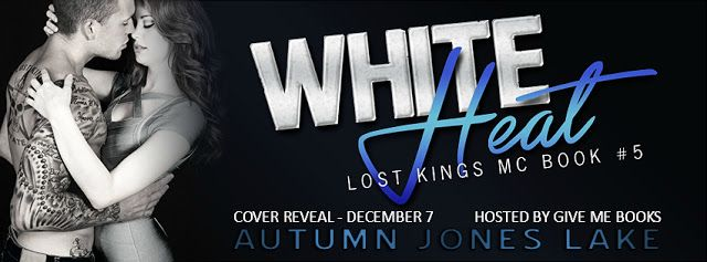 ♥Enter the #giveaway for a chance to win a $25 GC♥ StarAngels' Reviews: Cover Reveal ♥ White Heat by Autumn Jones Lake ♥ #...