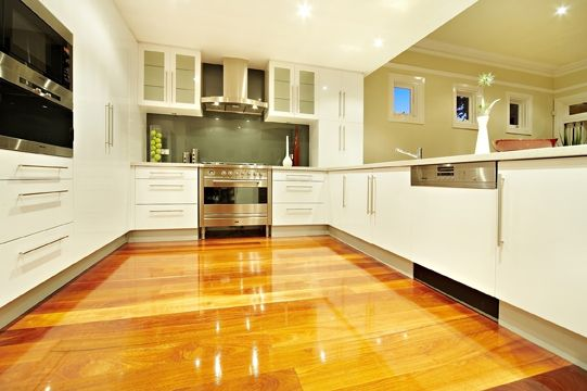 Spacious kitchen #softclosingdraws #hiddenappliancecupboards  #lotsofincupboardfeatures #mtlawley #perthhomerenovation