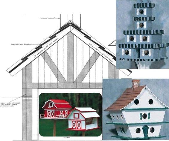 How to Build a Bird House & Feeder -Plans  http://www.prlog.org/11394148-bird-house-plans-bird-feeder-plans-how-to-build-bird-house-by-ross-evans.html