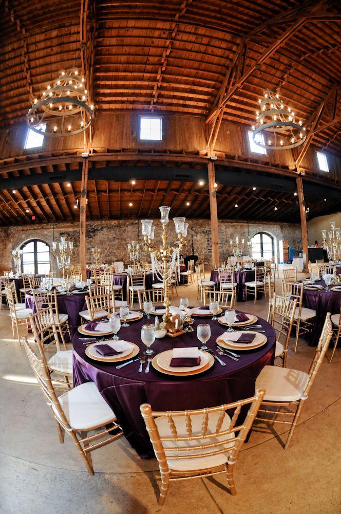 Kinda starting to like purple for my wedding color