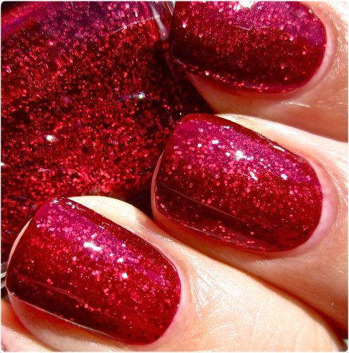 Essie Leading Lady...must have for the holidays