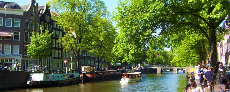 Best Hostels And B&B In Amsterdam - 2016 Top Picks & Reviews