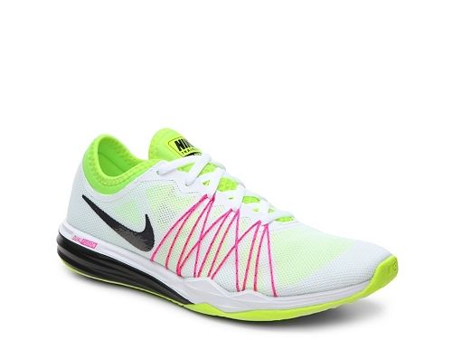 Nike Dual Fusion TR Hit OC Training Shoe