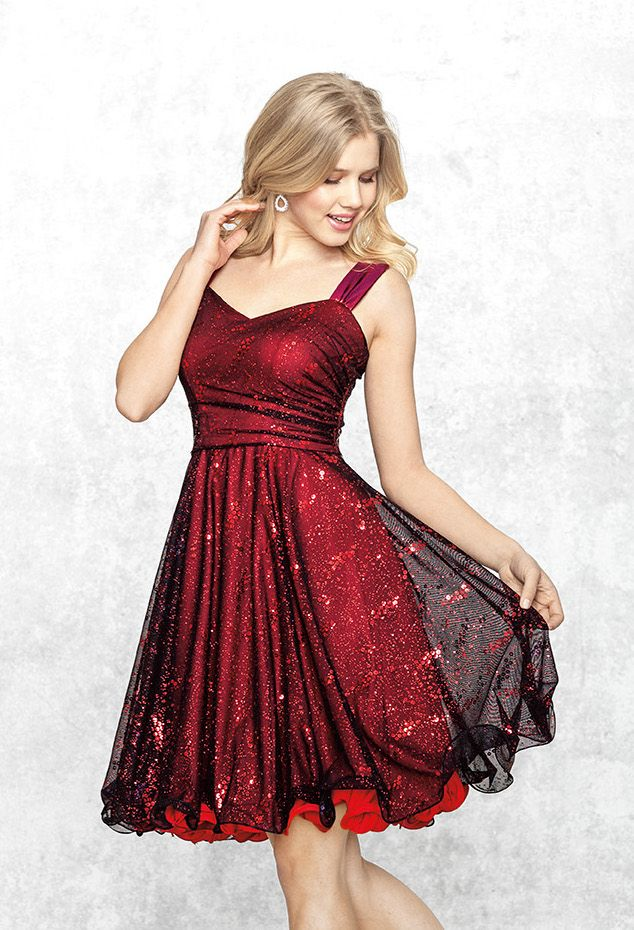 57980c978af Chicago sparkler dress in 2019
