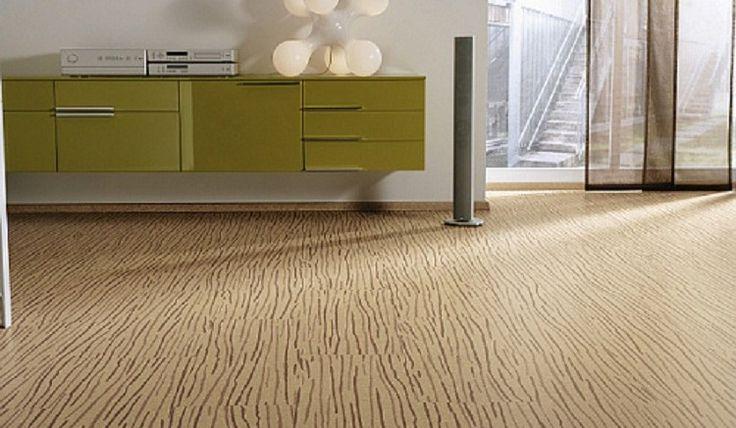 Cork Flooring Review