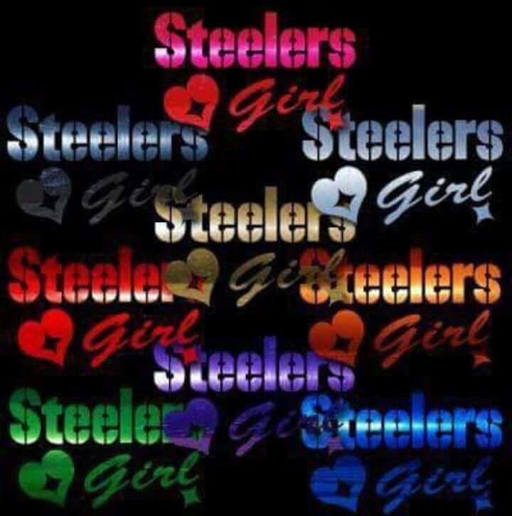 steelergalfan4life  - Steelers ❤
