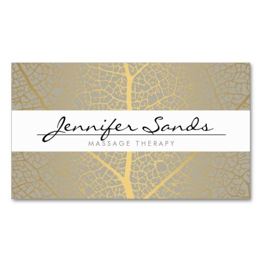 ELEGANT NAME with GOLD TREE PATTERN Business Card Templates. I love this design! It is available for customization or ready to buy as is. All you need is to add your business info to this template then place the order. It will ship within 24 hours. Just click the image to make your own!