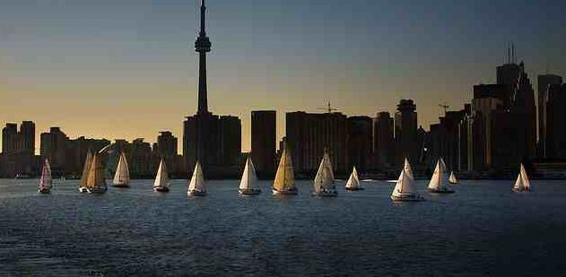 Things To Do In Toronto – Harbourfront Centre. Hg2Toronto.com.