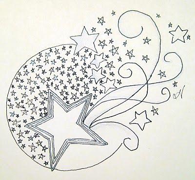 What Tangled Webs!: Starry Eyed Surprise – Manuela Glaser