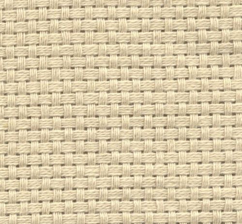 """52"""" Vanilla Bean Monks Cloth by James Thompson by StitchOnItDirect on Etsy"""