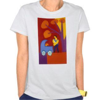 Para Isabel 2005 Tee Shirt