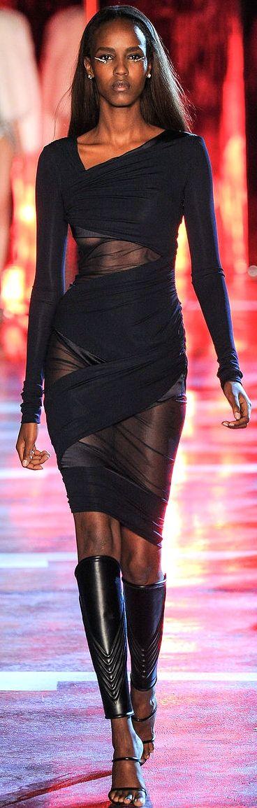 Alexandre Vauthier Couture FW 2014 - 2015