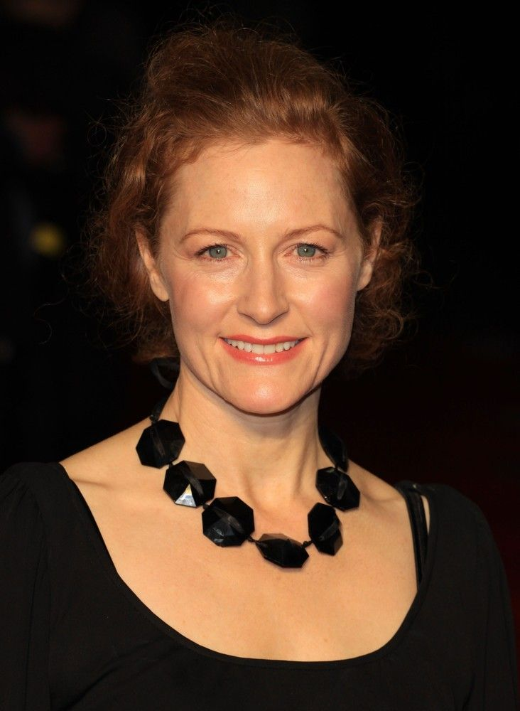 HBD Geraldine Somerville May 19th 1967: age 48