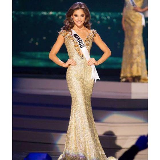 Quién.com : Galería: Josselyn Garciglia, la mexicana que busca ser Miss Universo