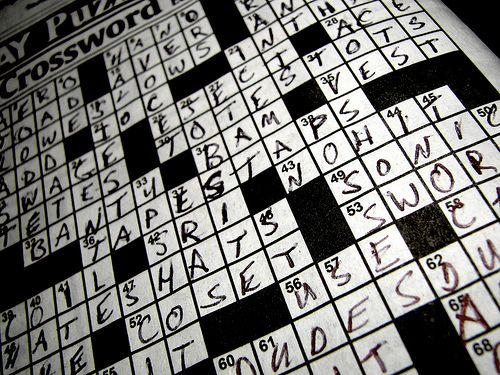 german chancellor crossword - 500×375