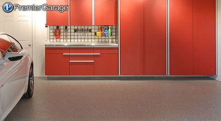 25 New Ideas for storage solutions garage floors