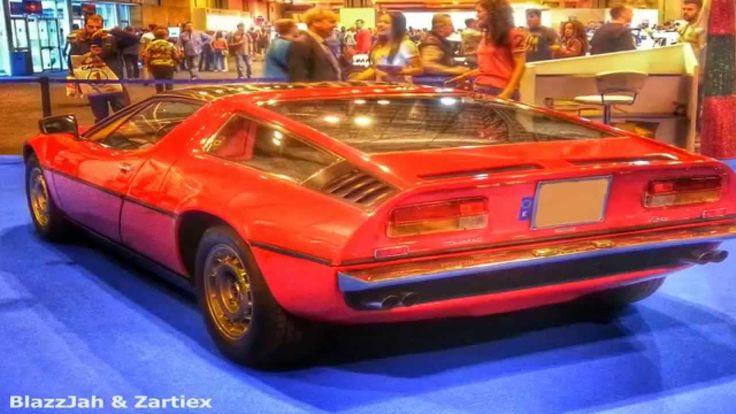 Carros de lujo de alta gama BlazzJah HD 1080p , disfrutar de la galería con fotografías de carros deportivos , coches lujosos en imágenes de alta calidad , disfruta de autos de BlazzJah: ·Suscribete en YouTube: http://www.youtube.com/user/BlazzJah?... ·Canal oficial YouTube: https://www.youtube.com/user/BlazzJah ·Link del vídeo : https://www.youtube.com/watch?v=Si6h2...