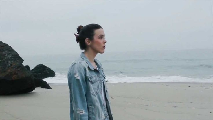 Evan Craft y Carley Redpath - OCEANOS (Oceans - HILLSONG UNITED) - Video...