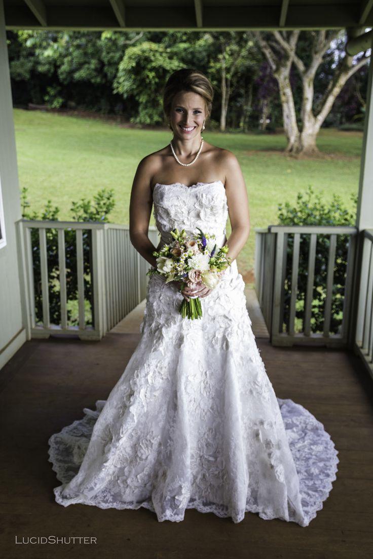 Rustic country elegant wedding