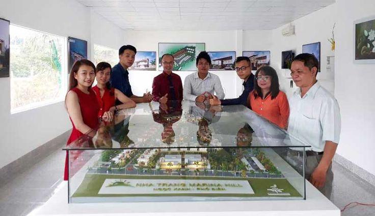Công ty TNHH Nha Trang Green Hill là chủ đầu tư dự án biệt thự Marina Hill Nha Trang. Vậy chủ đầu tư Marina Hill có thực sự uy tín hay không ?