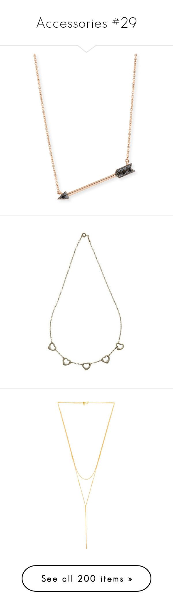 """Accessories #29"" by emma-oloughlin ❤ liked on Polyvore featuring jewelry, necklaces, jewelry necklaces, rose gold, rose gold necklace, black diamond pendant necklace, 14k necklace, rose gold pendant, pendant necklaces and tiffany co necklace"