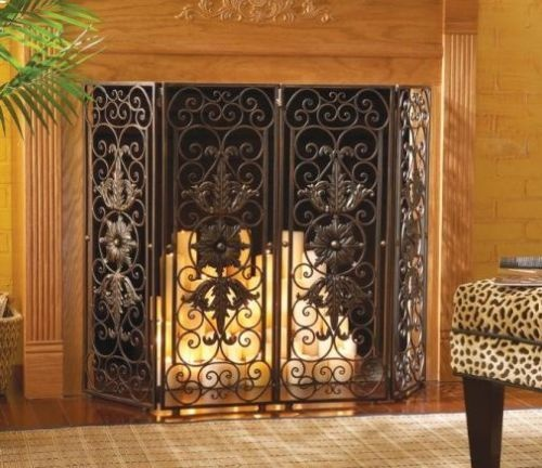 81 best Fireplaces & Screens-Firebacks & Andirons images on ...