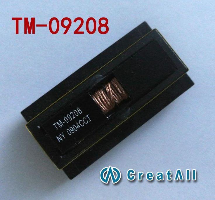Original transformer TM-09208 high-voltage coil step-up transformer