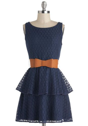 All in a Twirl Dress, #ModCloth