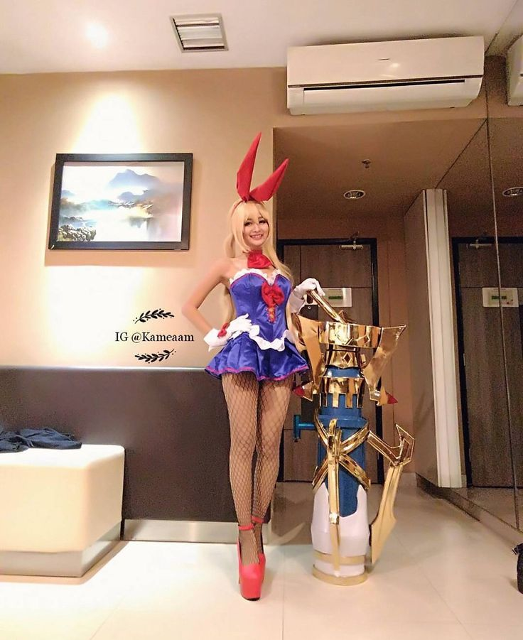 Layla cosplay from Mobile Legends   Cosplays, Fotos, Mobiles