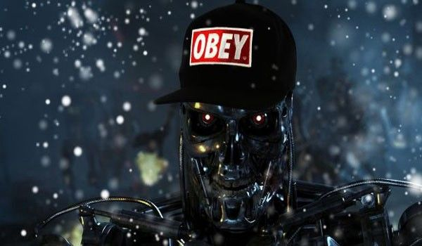 Evidence of Skynet's Rise, 2016–11–10