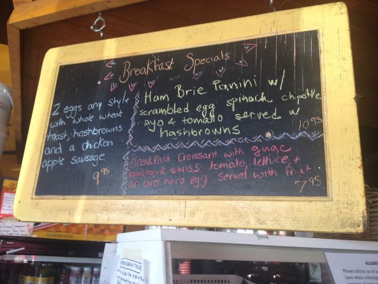Places to eat in #Alberta - Summit Cafe in #Canmore