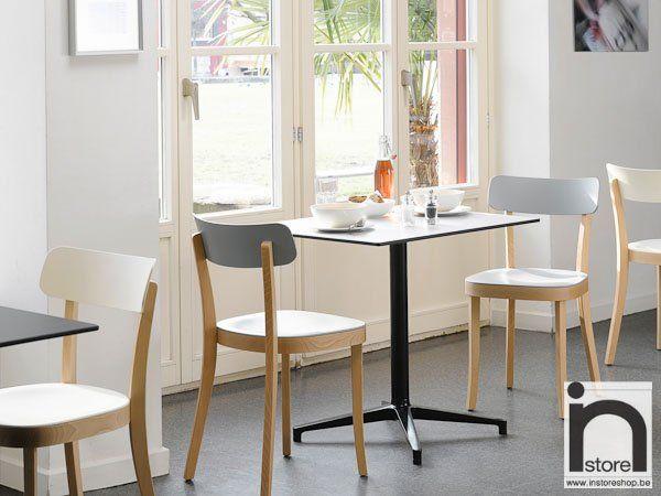 Découvrez la chaise basel de vitra chez trentotto conceptstore mobilier design à toulouse