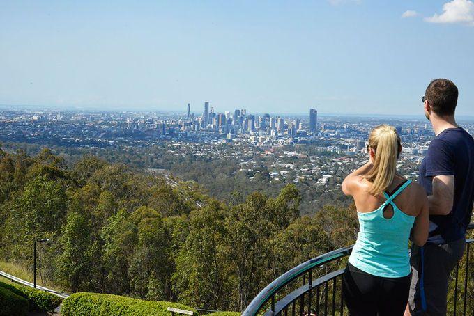 10 Best Walks With A View | Must do Brisbane