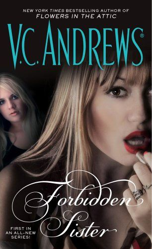 Forbidden Sister by V.C. Andrews