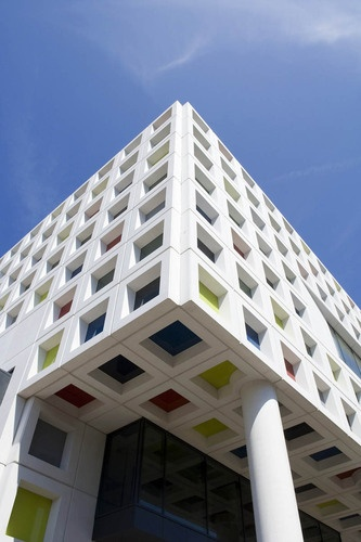 ROC Mondriaan / Den Haag NL / LIAG - Erik Schotte